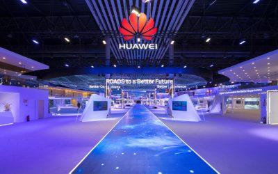 Huawei kontratakuje!