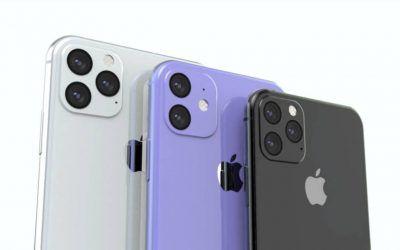 We wrześniu premiera Apple iPhone 11