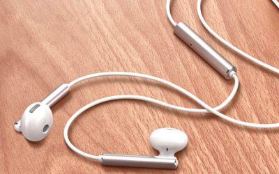 Orginalne słuchawki firmy Huawei AM116