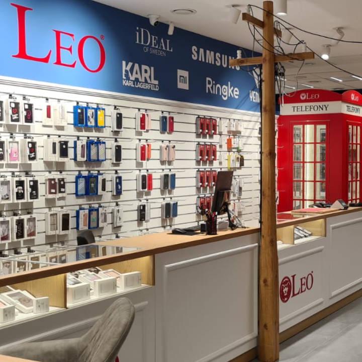 Salon Leo - sklep w Poznaniu