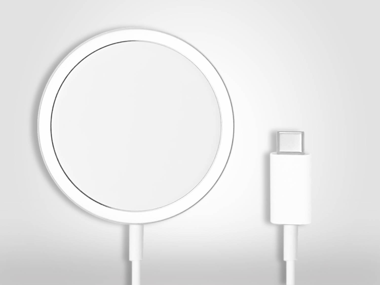 Salon Leo Koszalin - Apple MagSafe Charger