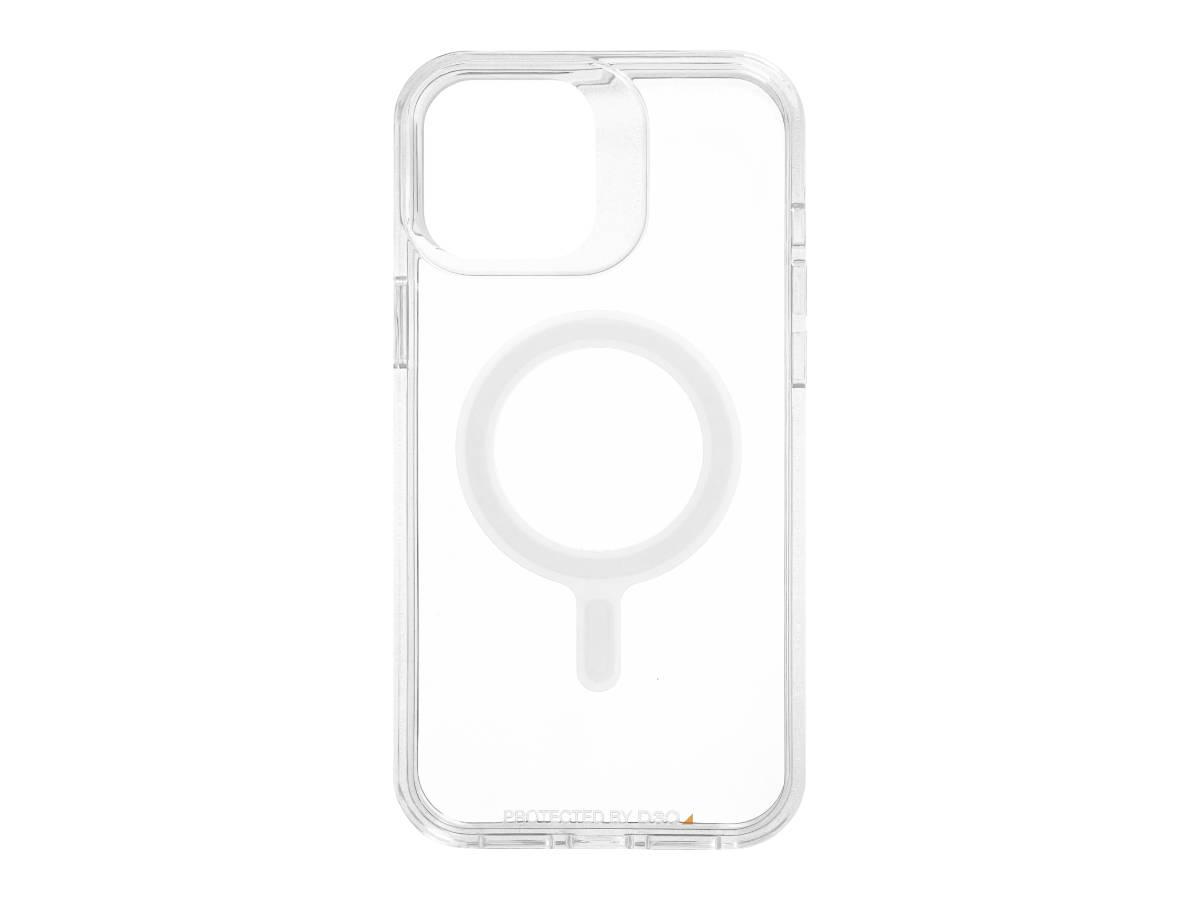 Salon Leo Koszalin - Gear4 Crystal Palace Snap - iPhone12
